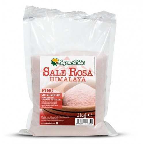 Sale Rosa Himalayano Fino...