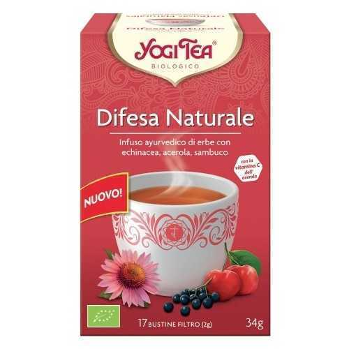 Difesa Naturale YOGI TEA
