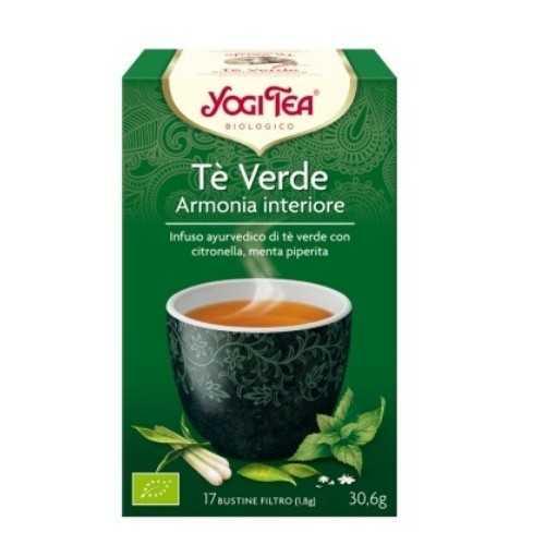 Tè Verde Armonia Interiore