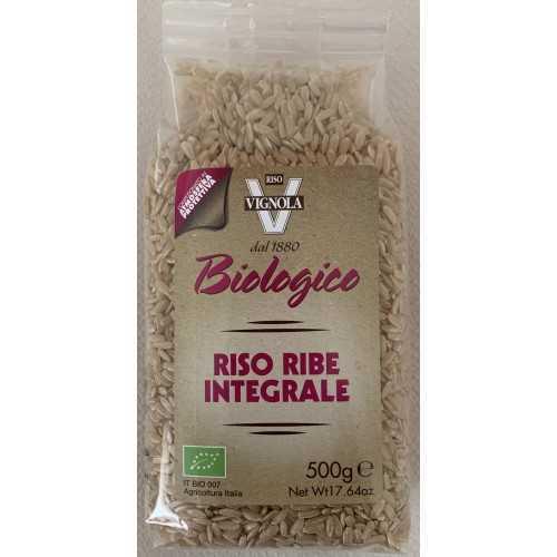 Riso Ribe Integrale Bio 500...