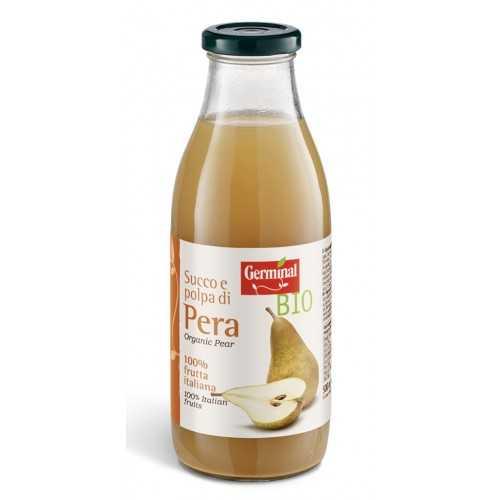Succo e polpa di pera 500ml...
