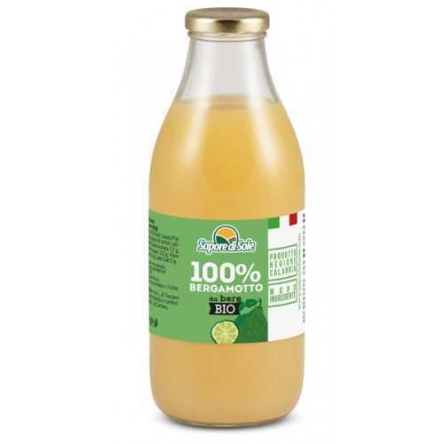 Succo di Bergamotto 100%...