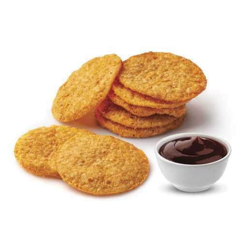 Crunchy Chips al gusto di...