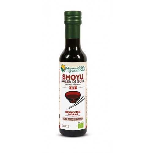 Shoyu Salsa di Soia BIO...