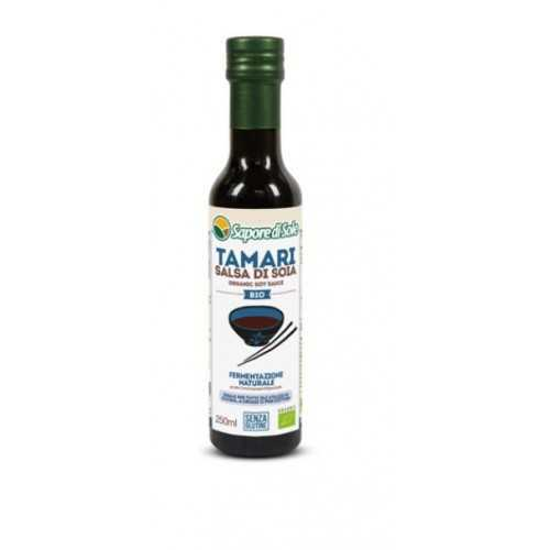 Tamari Salsa di Soia BIO...