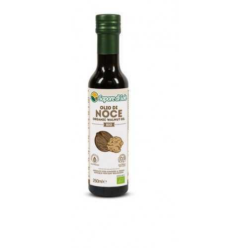 Olio di Noce BIO 250 ml...