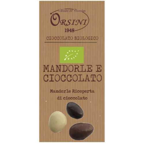 Praline di Mandorle...