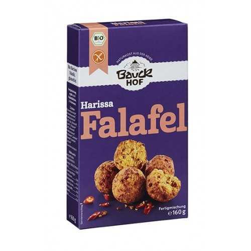 Preparato per Falafel...