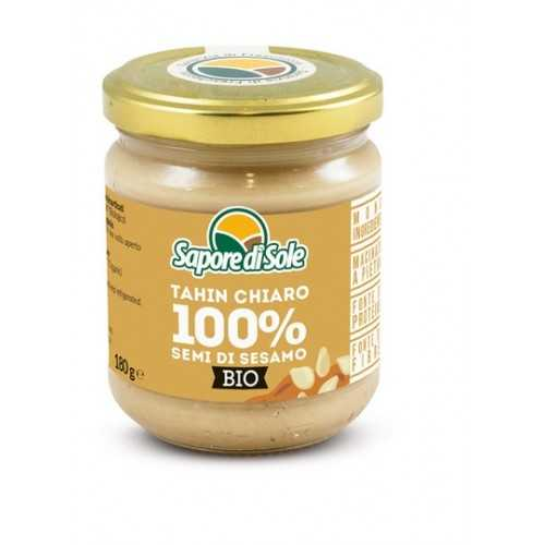Crema di Sesamo 100% Thain...