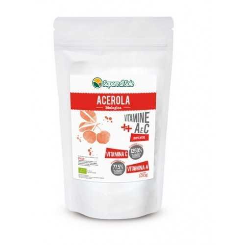 Acerola In Polvere Bio 100...
