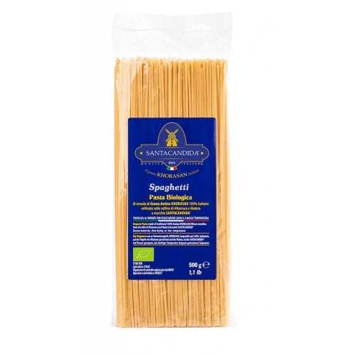 Spaghetti di Grano Antico...