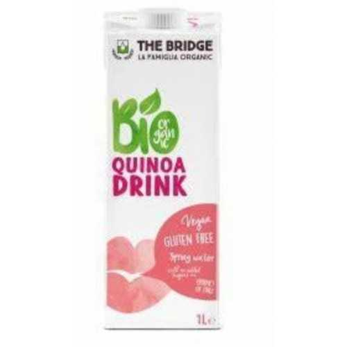 Bevanda Quinoa Drink Bio 1L...