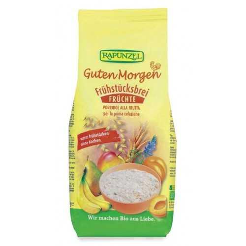 Porridge di Avena con...