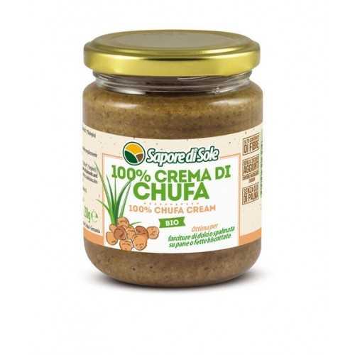 Crema di Chufa Bio 250 g...