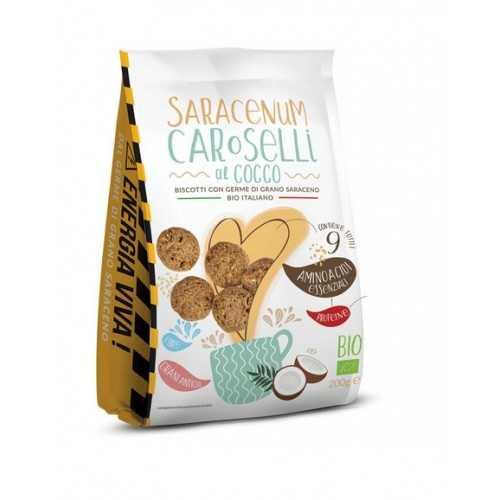 Biscotti Caroselli con...