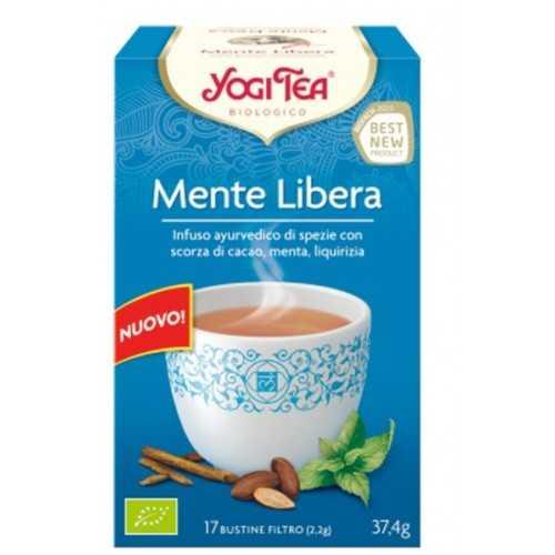 Mente Libera YOGI TEA