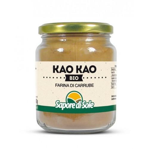 Farina di Carrube Kao Kao...