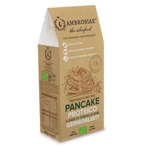 Preparato per Pancake...