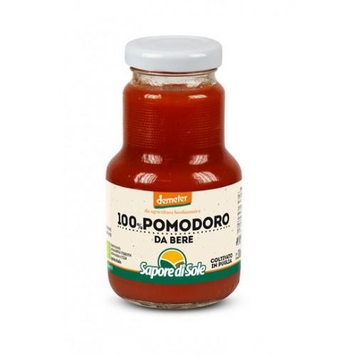 Succo di Pomodoro da bere...