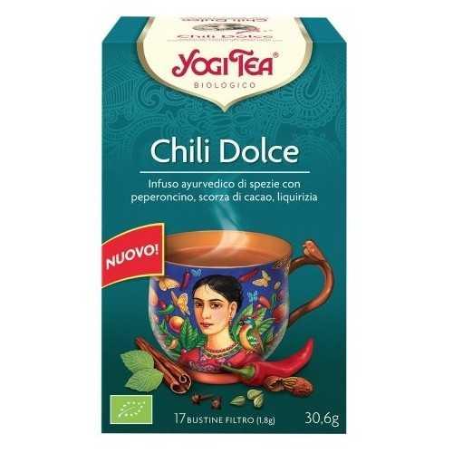 Chili Dolce YOGI TEA