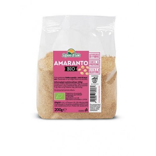 Amaranto in Chicchi Bio 250...