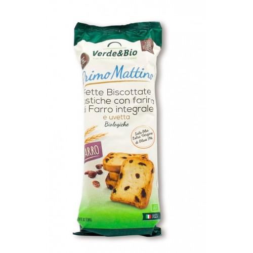 Fette Biscottate di Farro...