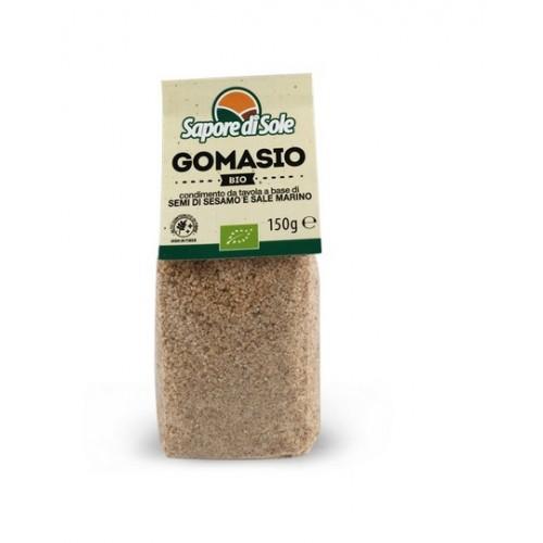 Gomasio Bio 150 g •Sapore...