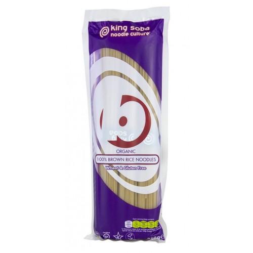 Noodles 100% Riso Integrale...
