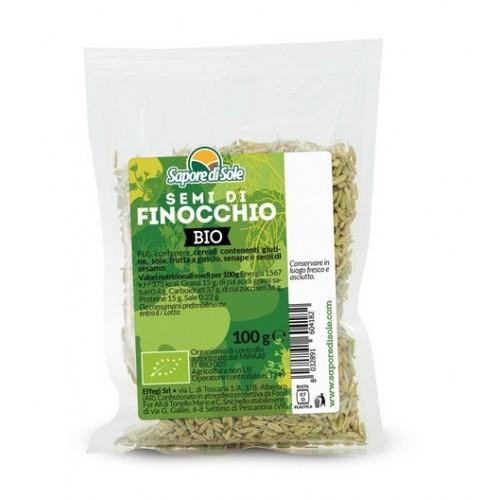 Semi di Finocchio Bio 100 G...