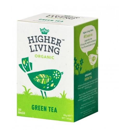 Tè Verde Bio 100% naturale...