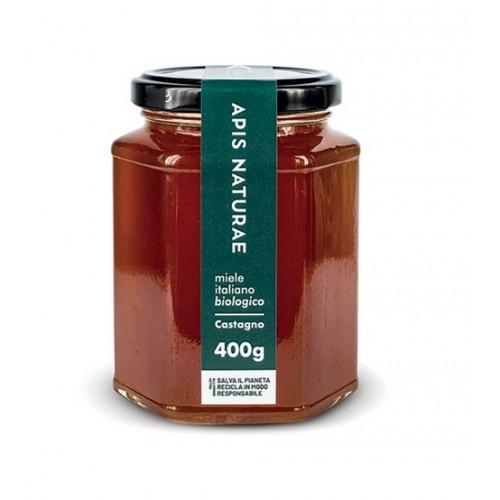 Miele di Castagno Bio 400 g...
